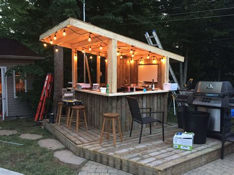 Build-A-Patio-Bar