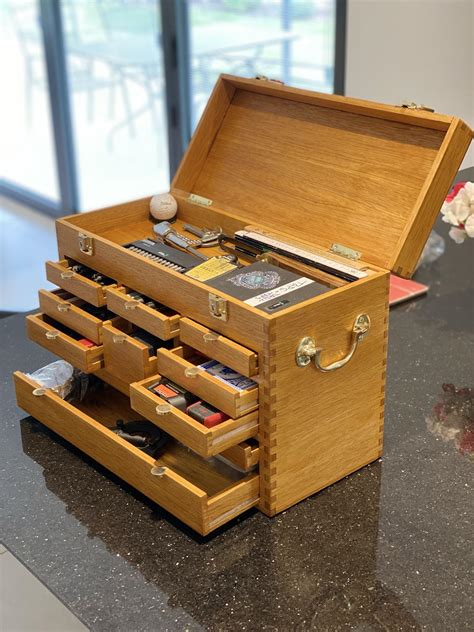 Build-A-Woodworkers-Tool-Chest