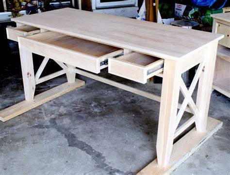 Build-A-Writing-Desk