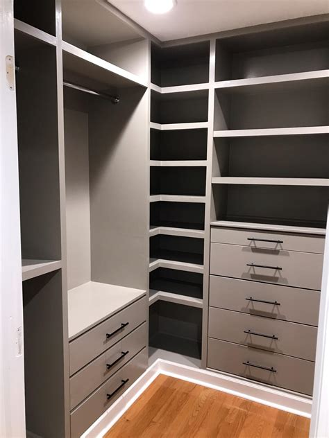 Build-Closet-Organizer-Plans