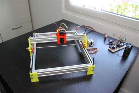 Build-Laser-Engraver