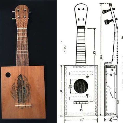 Build-Plans-For-Cigar-Box-Ukulele