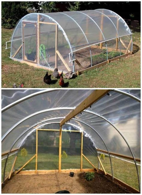 Build-Pvc-Greenhouse-Plans