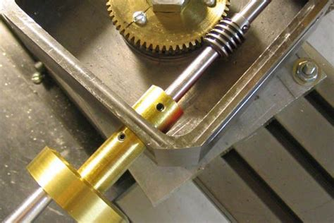 Build-Rotary-Table-Plans