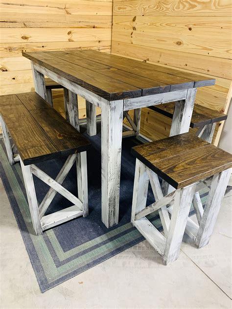 Build-Tall-Farmhouse-Table