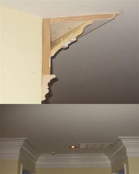 Build-Up-Crown-Molding