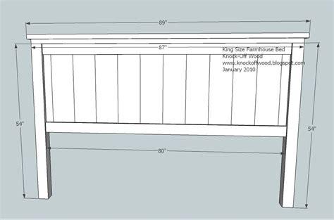 Build-Wood-Headboard-Plans