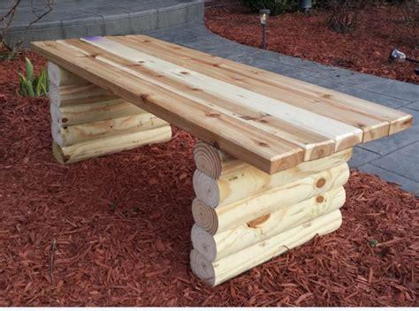 Build-Your-Own-Garden-Bench-Plans