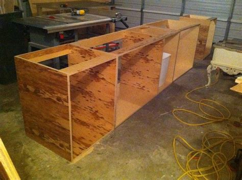Build-Your-Own-Kitchen-Cabinets-Plans