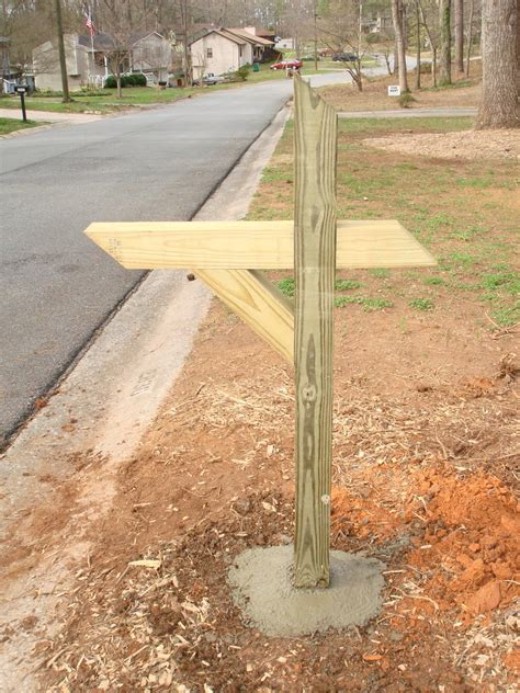 Build-Your-Own-Mailbox-Plans