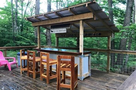 Build-Your-Own-Patio-Bar-Plans