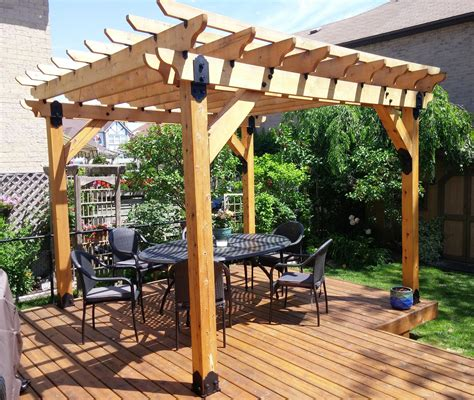 Build-Your-Own-Pergola-Plans
