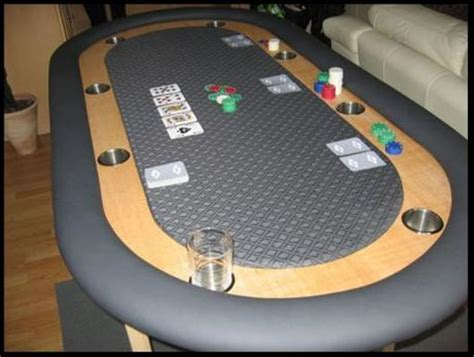 Build-Your-Own-Poker-Table-Plans