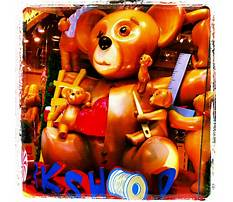 Best Build a bear workshop nyc