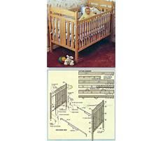 Best Build a crib plans.aspx