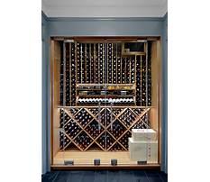 Best Build a custom wine cabinet
