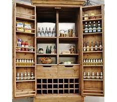 Best Build a pantry cabinet.aspx