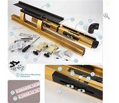 Best Build a router table fence.aspx
