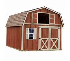 Best Build a shed kit home depot.aspx
