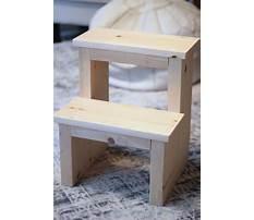 Best Build a step stool aspx format
