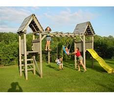 Best Build a swing set.aspx