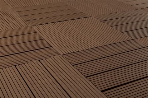 Builddirect Deck Tiles