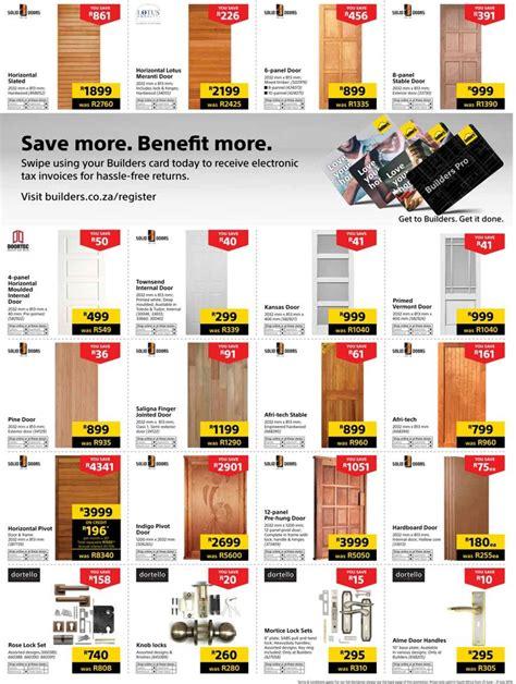 Builders-Warehouse-Doors-Catalogue