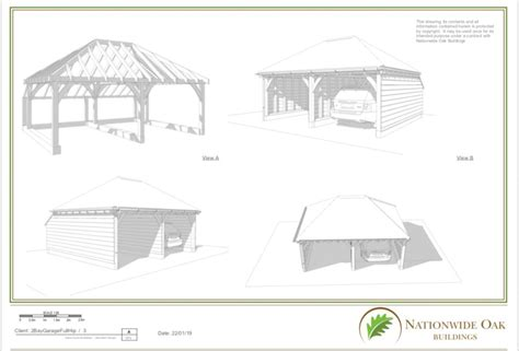 Building A Garage Planning Permission