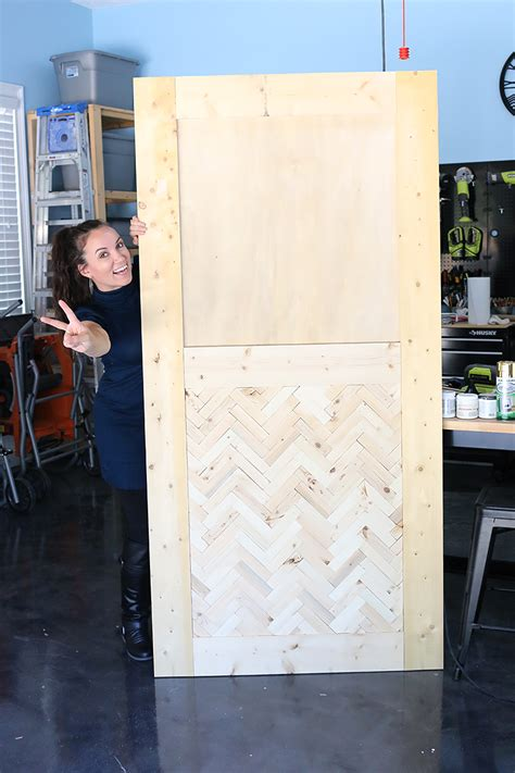 Building Barn Doors Youtube Out Of Panel