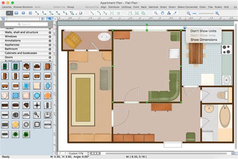 Building Floor Plan Free Software