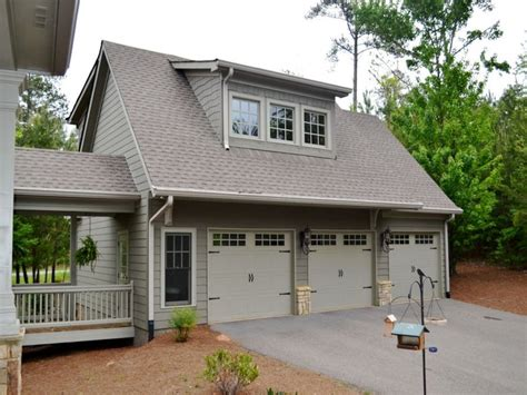 Building Plans For 3 Car Garage With Apartment Above