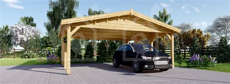 Building Plans For A 20x20 Garage With Carport