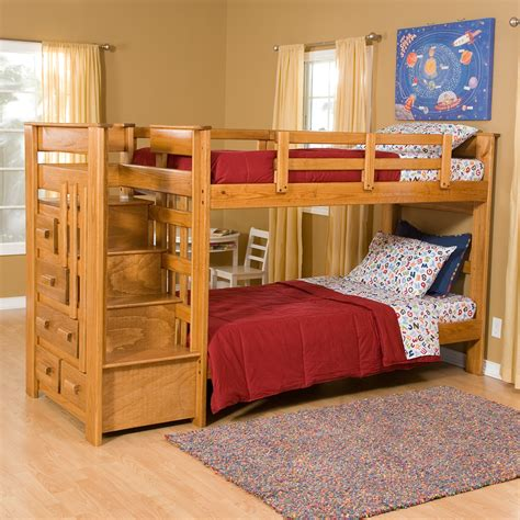 Building Plans For Kids Bed