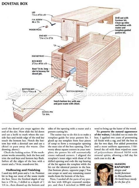 Building-A-Puzzle-Box-Plans