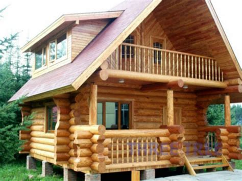 Building-A-Small-Wooden-House