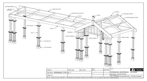 Building-A-Verandah-Plans