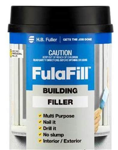 Building-Filler