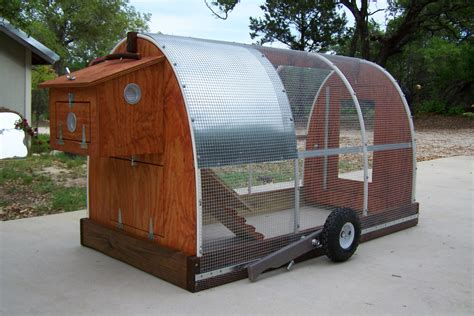 Building-Plans-For-Portable-Chicken-Coop