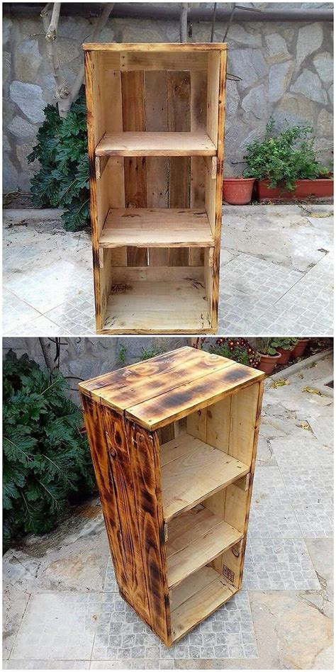 Building-Projects-With-Wooden-Pallets