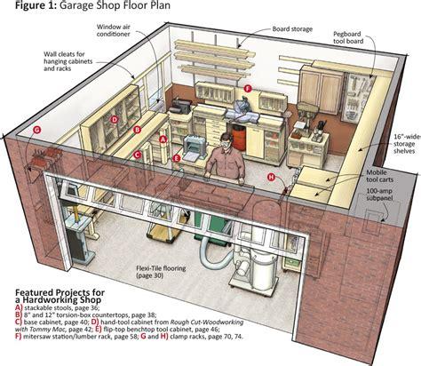 Building-Workshop-Plans