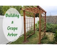Best Building a arbor.aspx