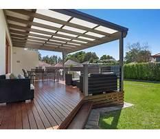 Best Building a deck roof.aspx