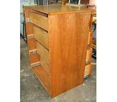 Best Building a dresser design