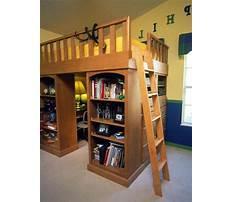 Best Building a loft bed for kids.aspx