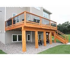 Best Building a new deck.aspx