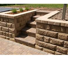 Best Building a wood retaining wall.aspx