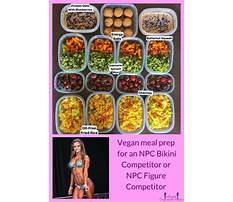 Best Building muscle raw vegan diet