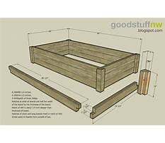 Best Building plans for raised garden beds.aspx