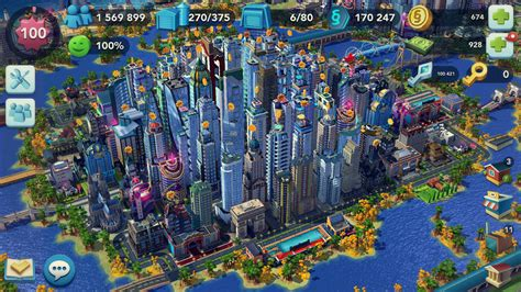 Buildit Plan Simcity
