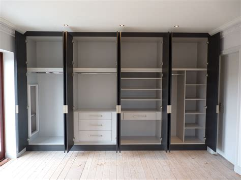 Built In Cabinet Sliding Doors